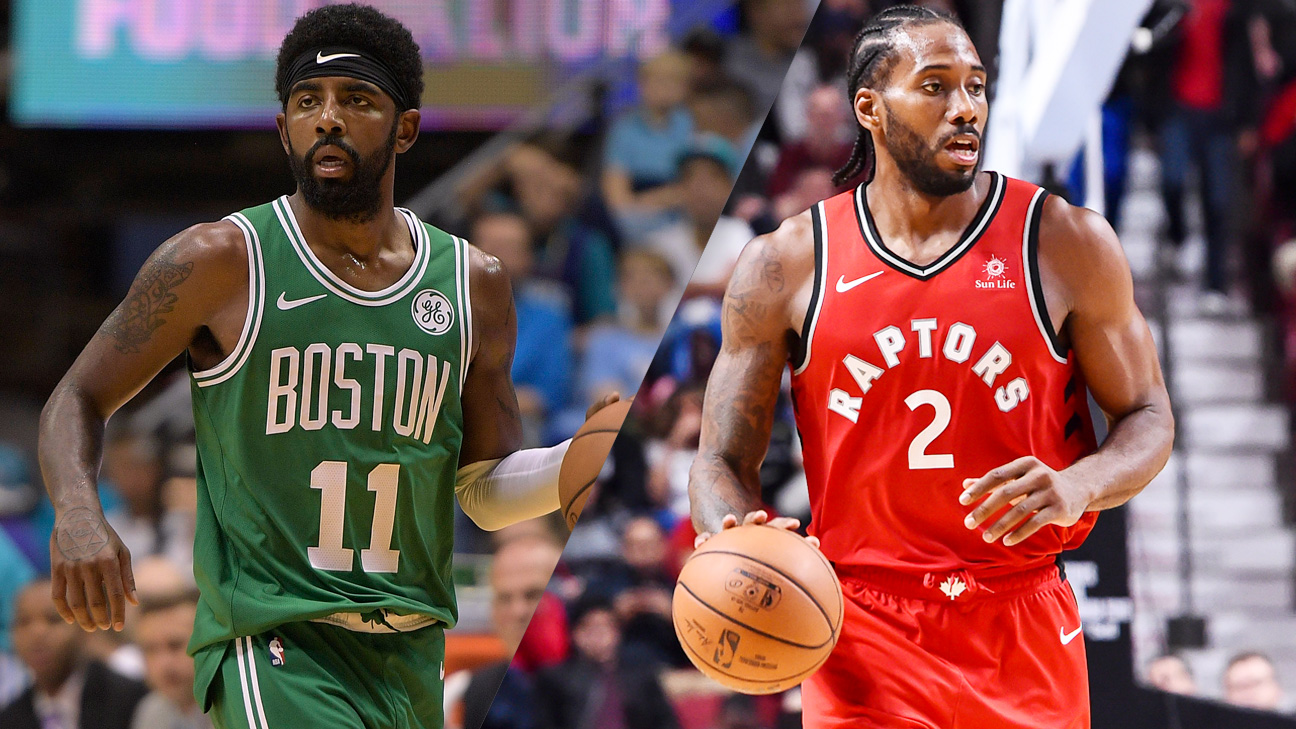 Boston Celtics vs. Toronto Raptors