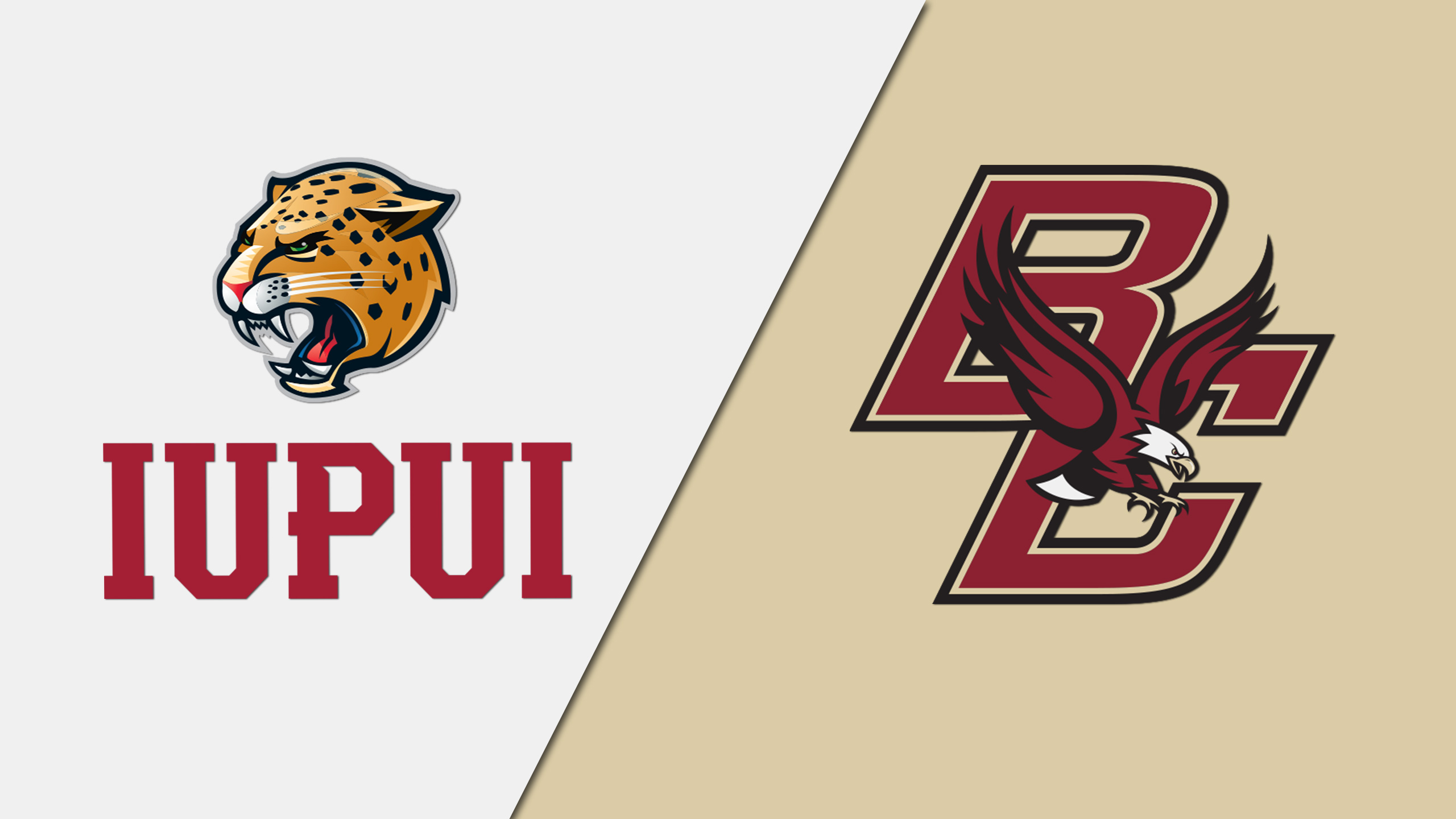 IUPUI vs. Boston College (M Basketball)
