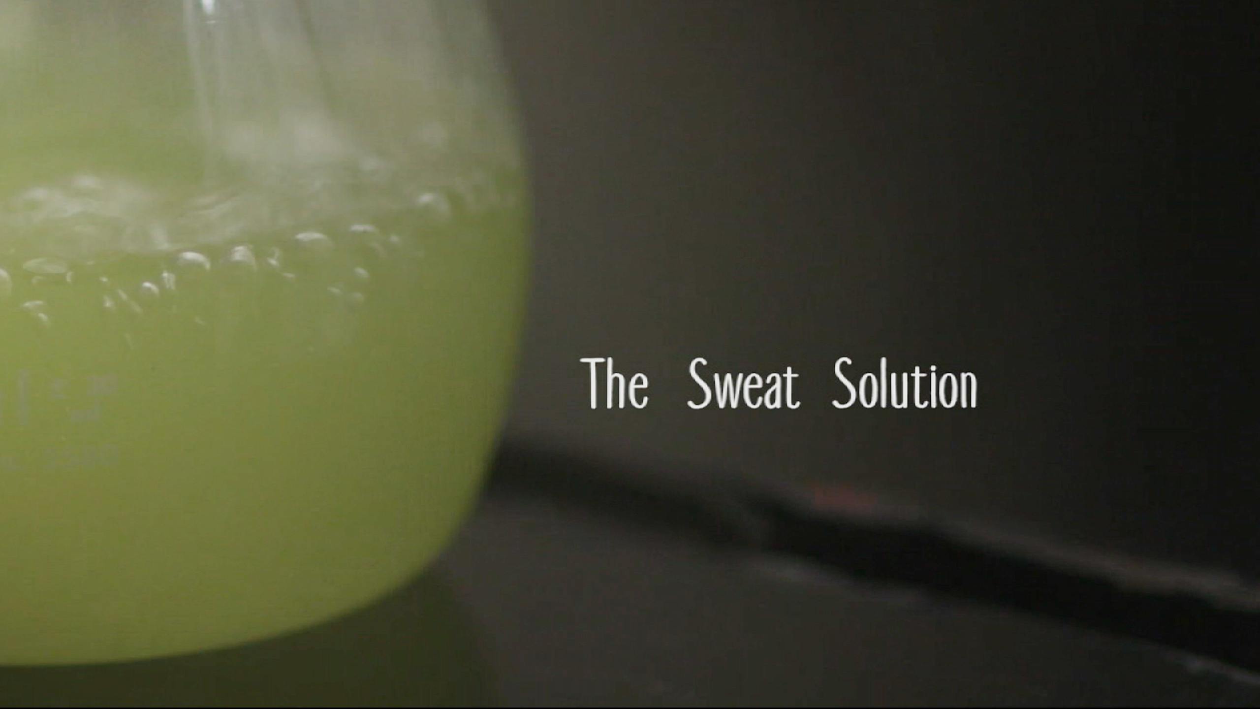 SEC Storied: The Sweat Solution