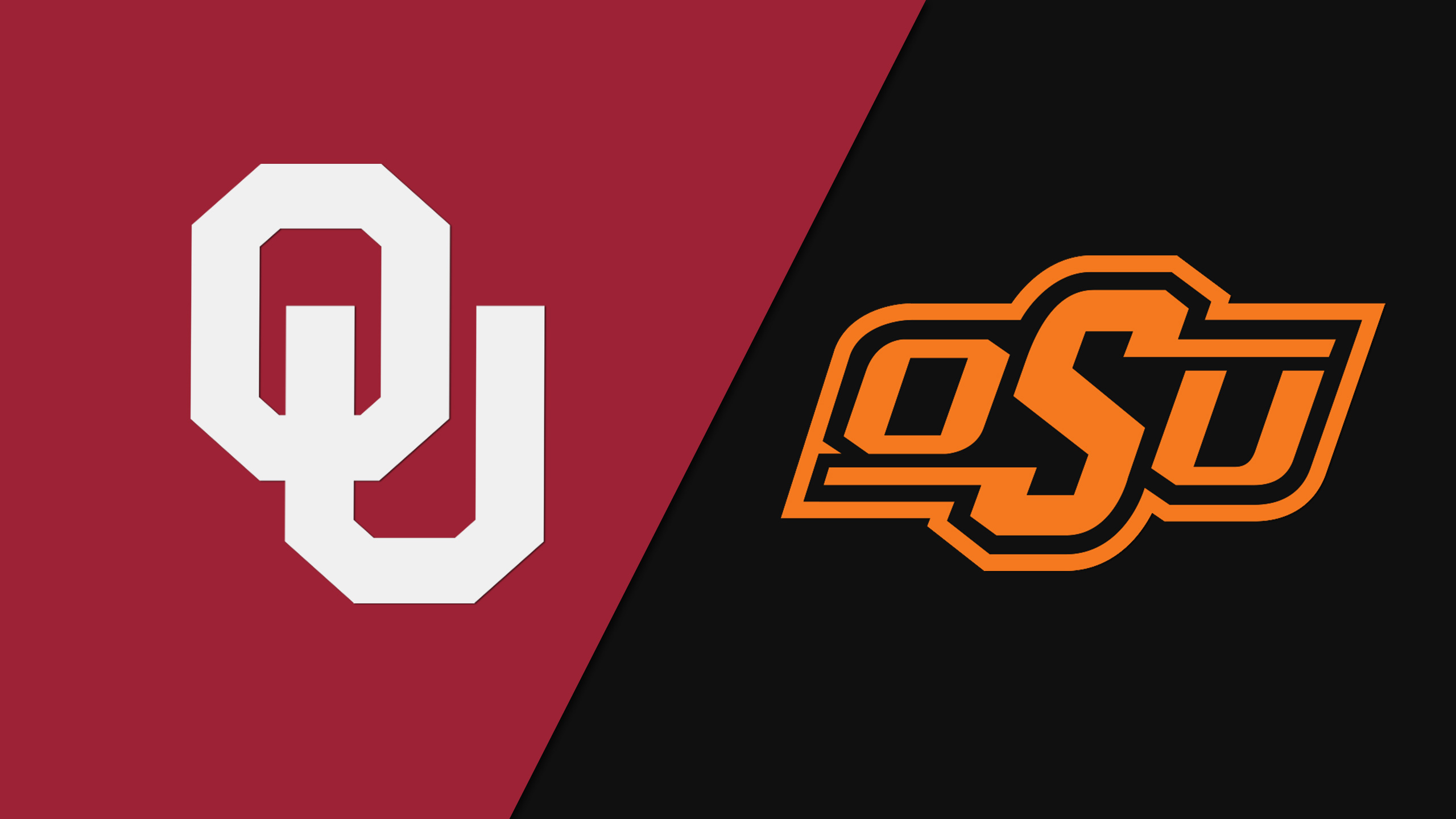Oklahoma vs. Oklahoma State (Wrestling)