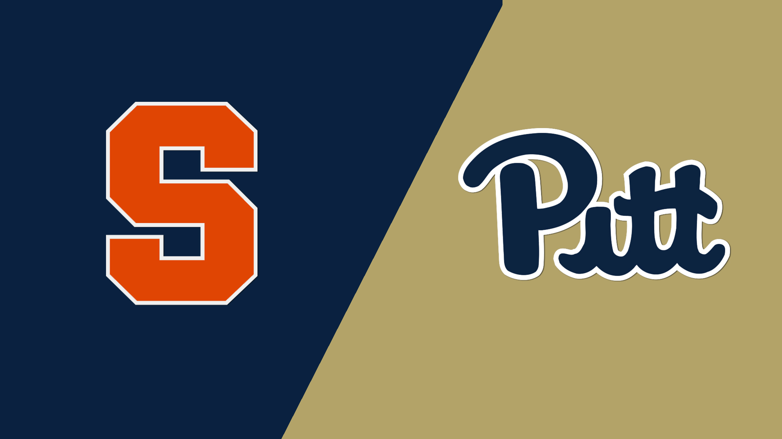 #12 Syracuse vs. Pittsburgh (W Basketball)