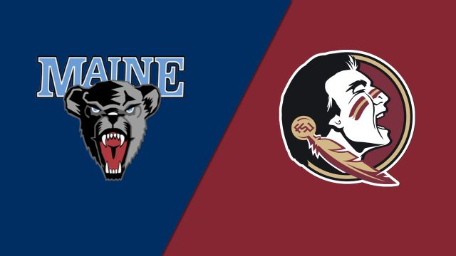 Maine vs. Florida State (Baseball)
