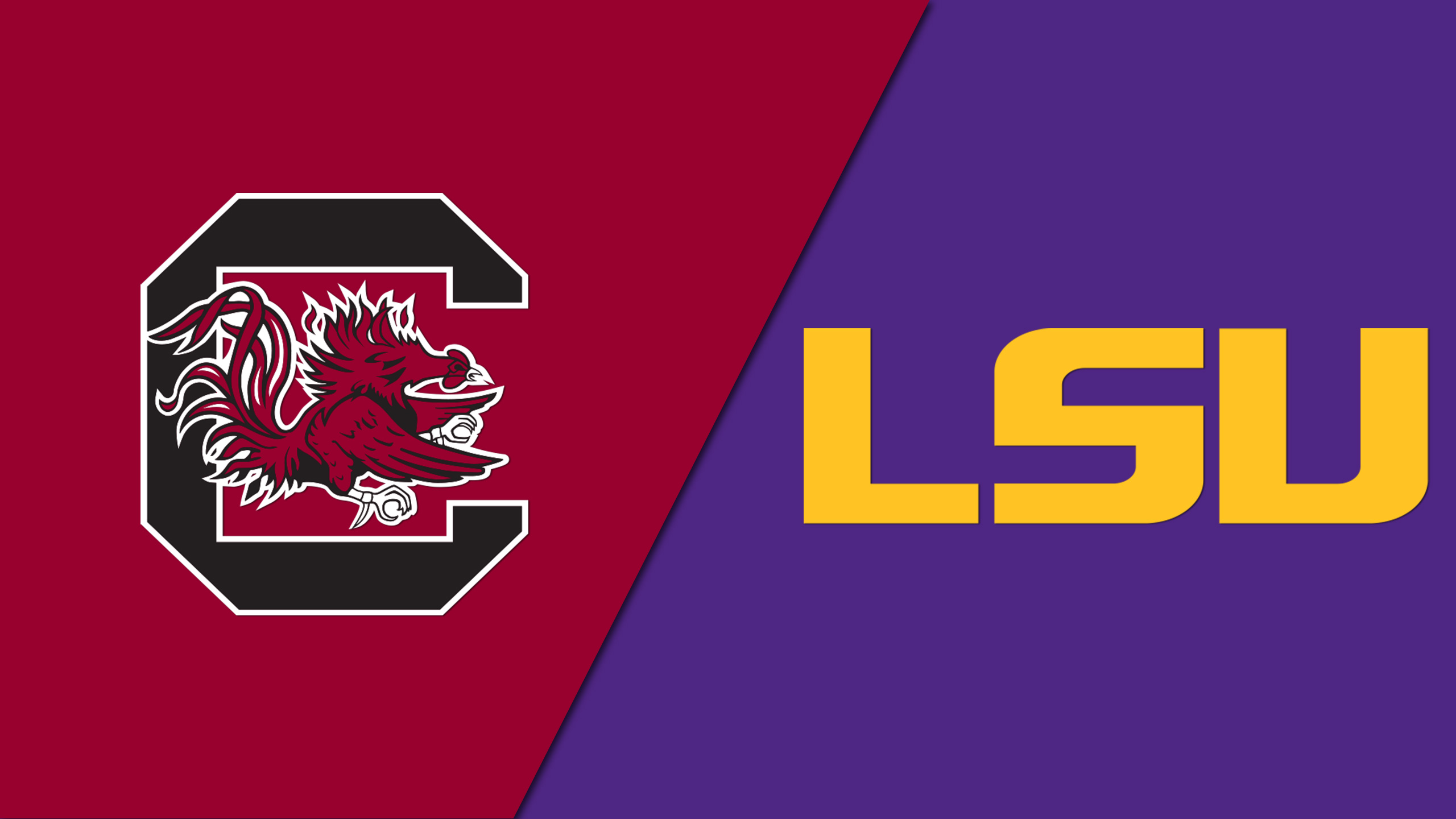 South Carolina vs. LSU (Softball)
