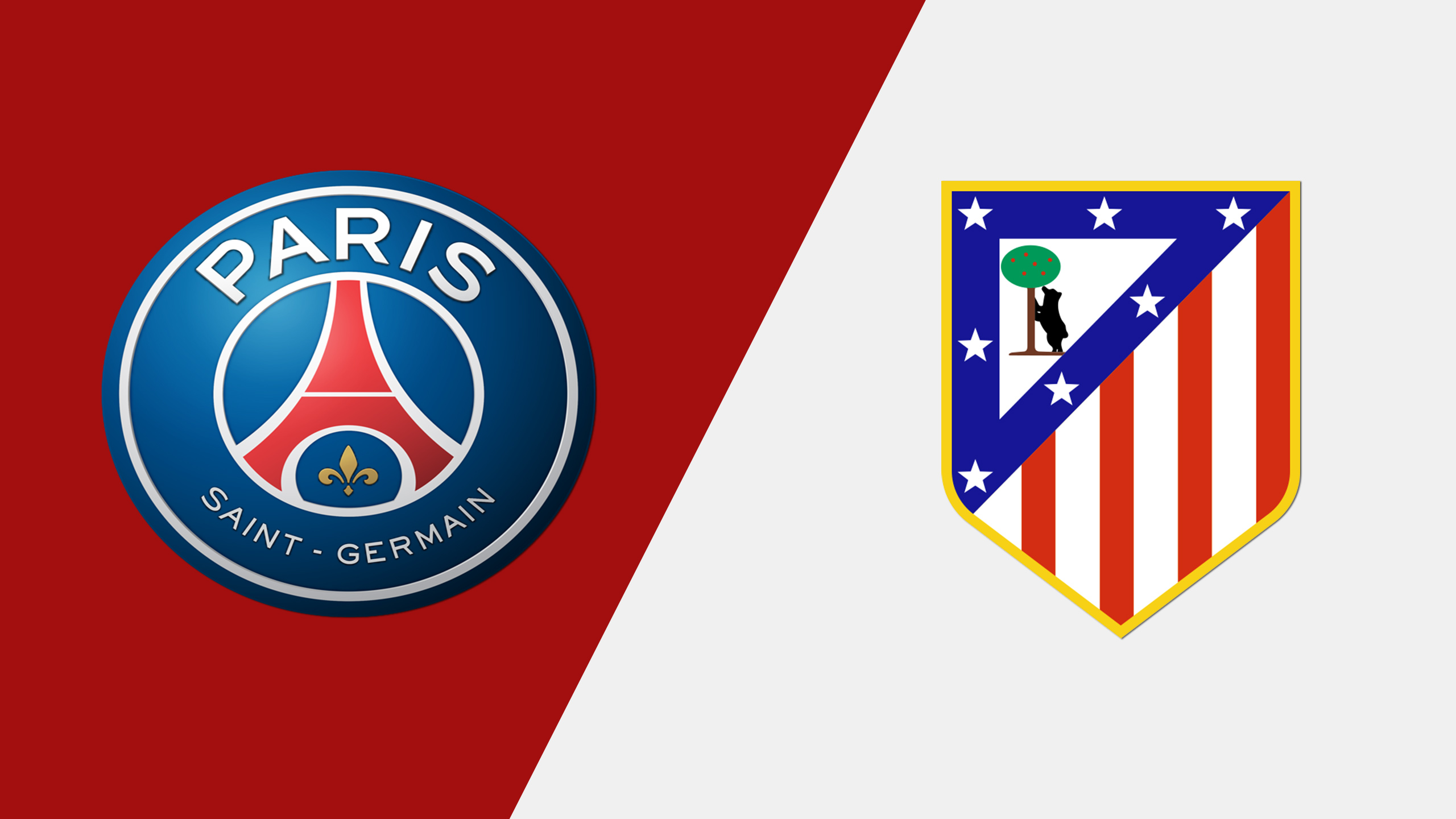 In Spanish - Paris Saint Germain vs. Atlético Madrid (International Champions Cup) (re-air)