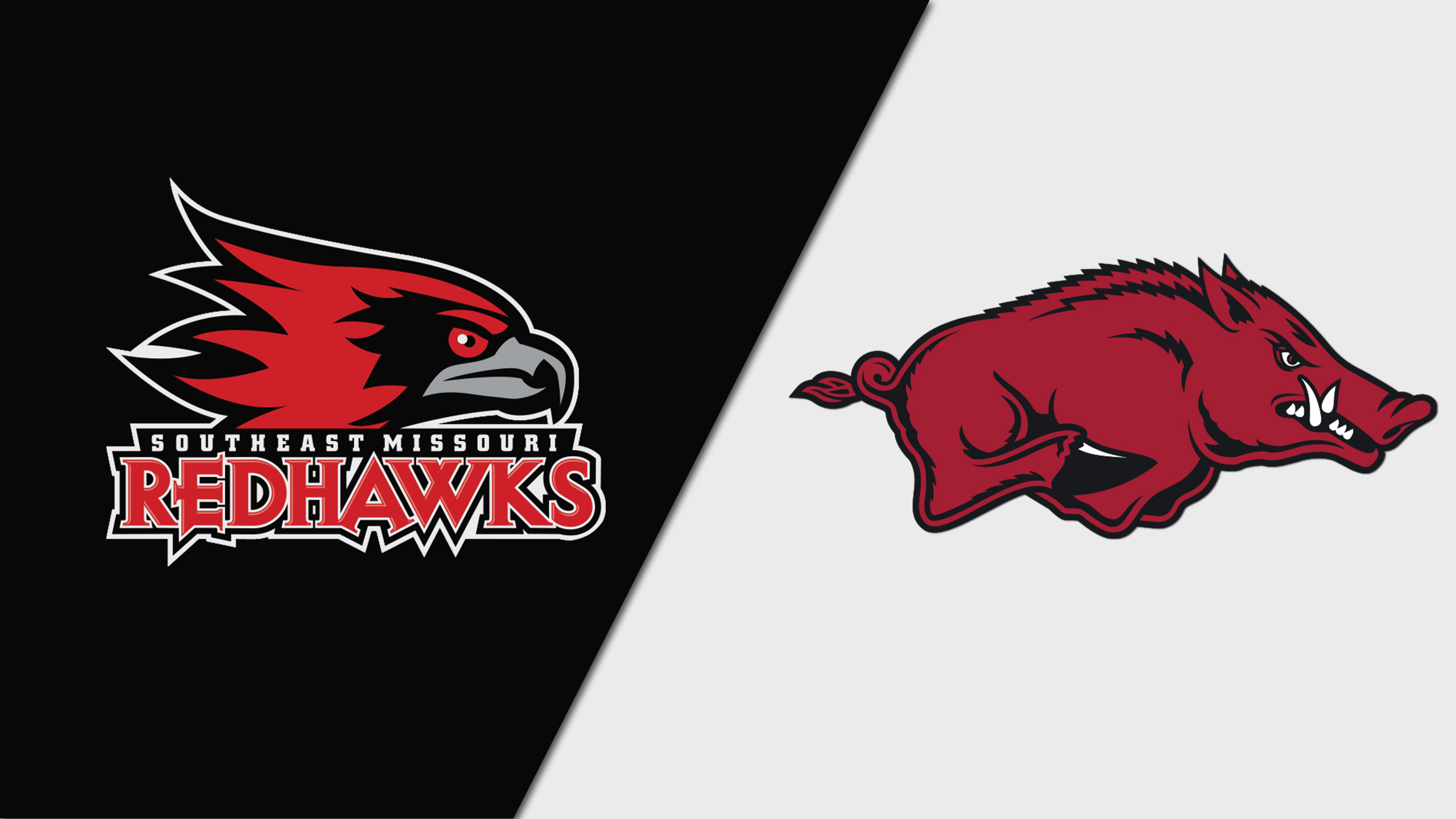 Southeast Missouri State vs. #12 Arkansas (Softball)