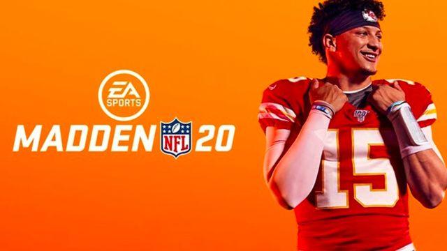 EA SPORTS Madden NFL 20 Madden Bowl: Group D
