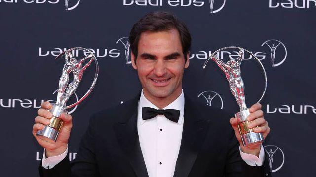 Primera Plana: Roger Federer
