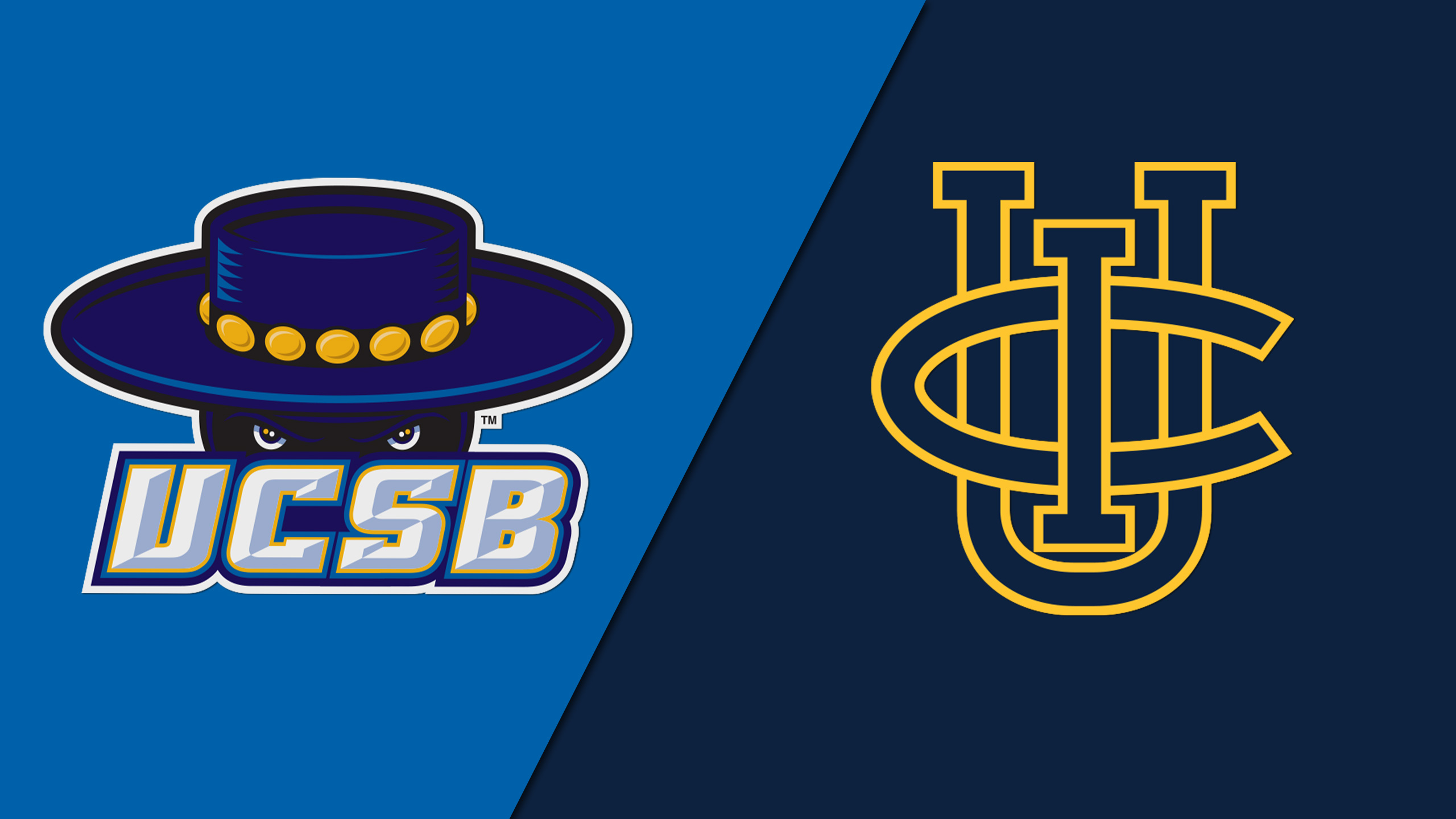 UC Santa Barbara vs. UC Irvine (W Volleyball)