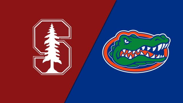 Stanford vs. Florida (Consolation Round)