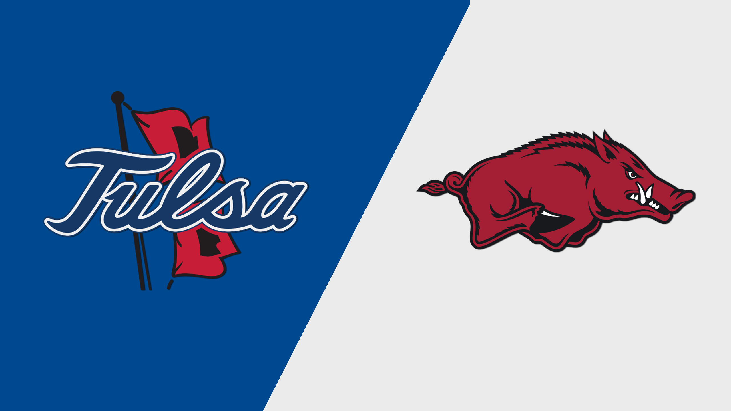 Tulsa vs. Arkansas (Football) (re-air)
