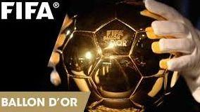 2018 Ballon d'Or Ceremony