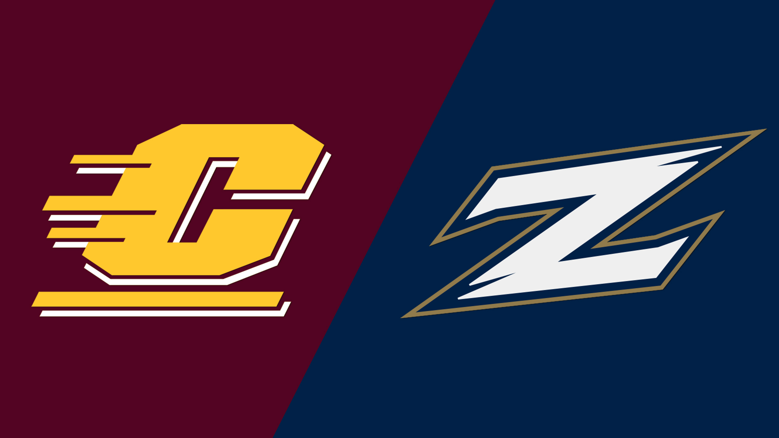 Central Michigan vs. Akron (W Volleyball)