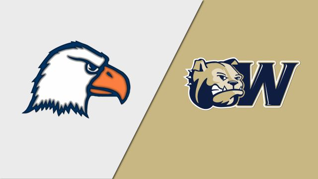 Carson-Newman vs. Wingate (M Basketball)