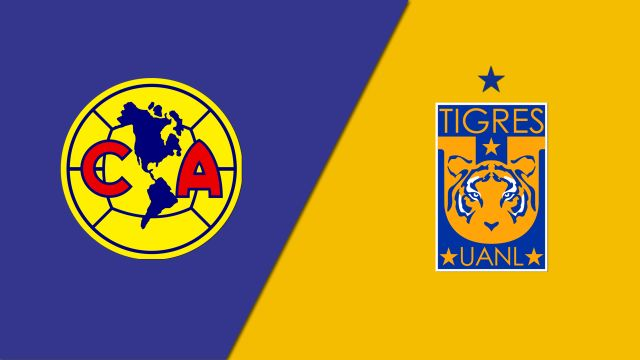 Club America vs. Tigres UANL (Semifinal) (Leagues Cup)