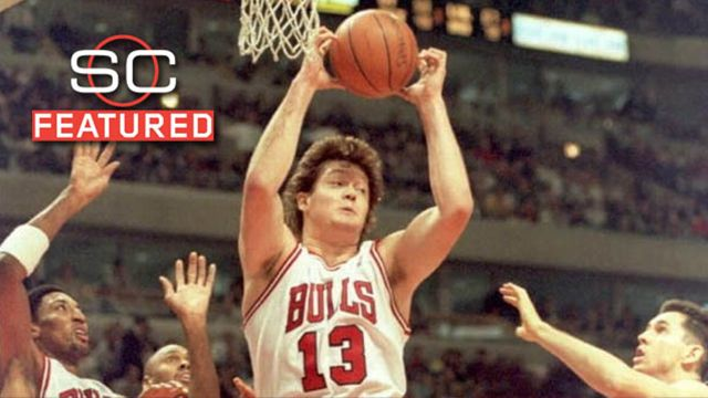 SC Featured: Luc Longley