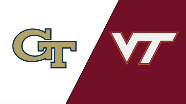 Georgia Tech vs. Virginia Tech (W Volleyball)
