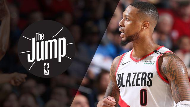 Fri, 3/22 - NBA: The Jump