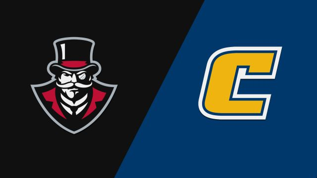 Austin Peay vs. Chattanooga (W Basketball)