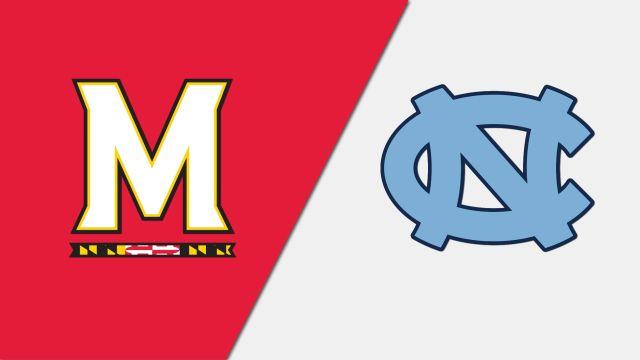 #4 Maryland vs. #1 North Carolina (W Lacrosse)