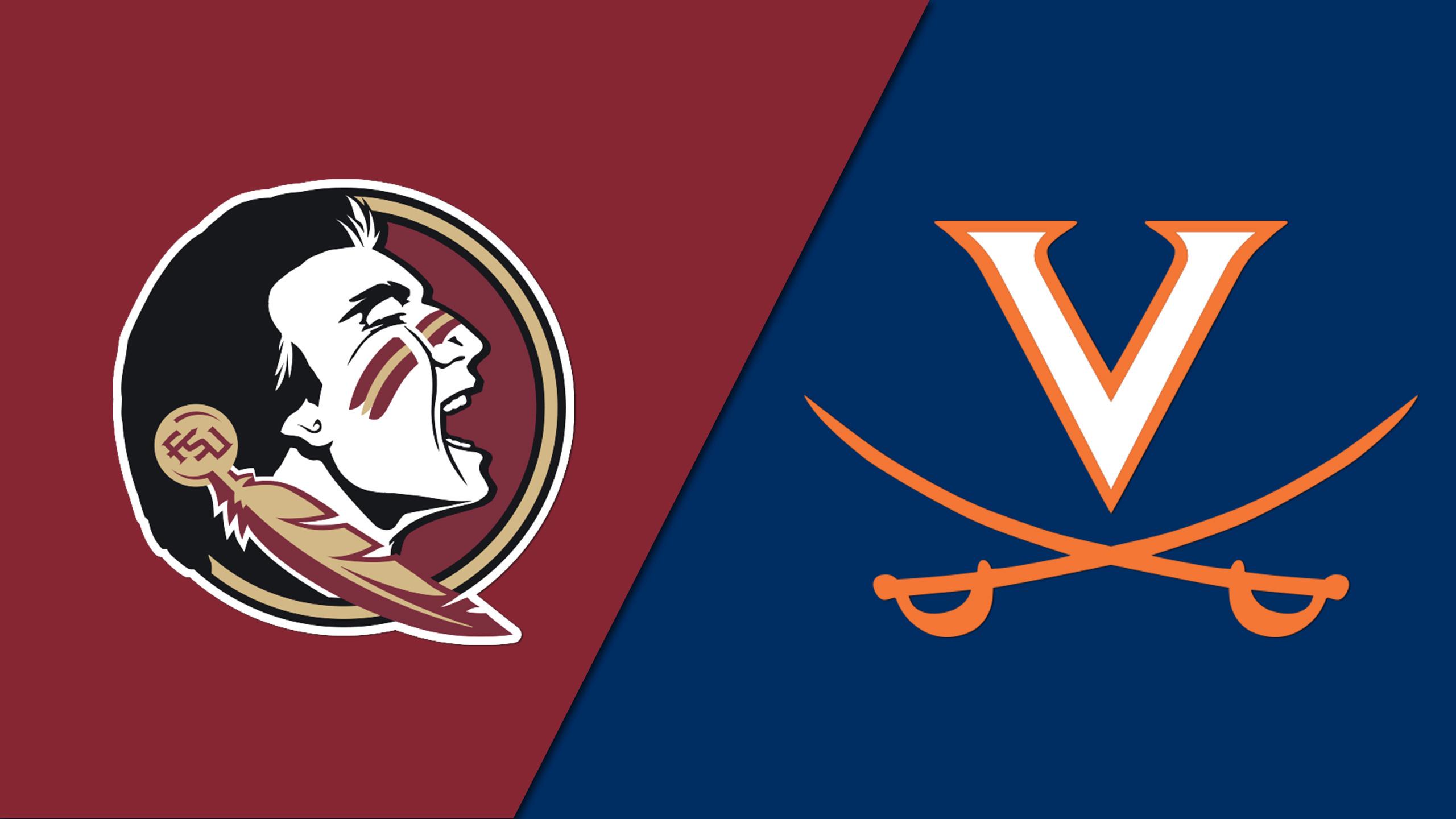 #7 Florida State vs. #11 Virginia (Semifinal) (ACC Women's Soccer Championship)