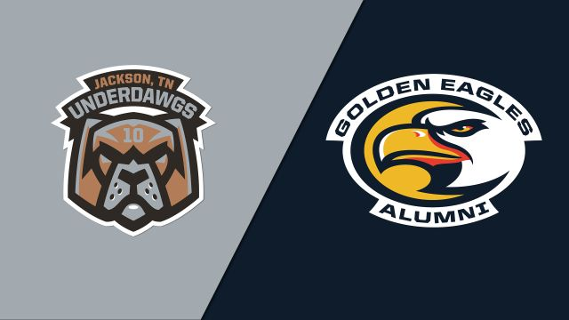 Jackson TN vs. Golden Eagles (Marquette Alumni) (Quarterfinal)