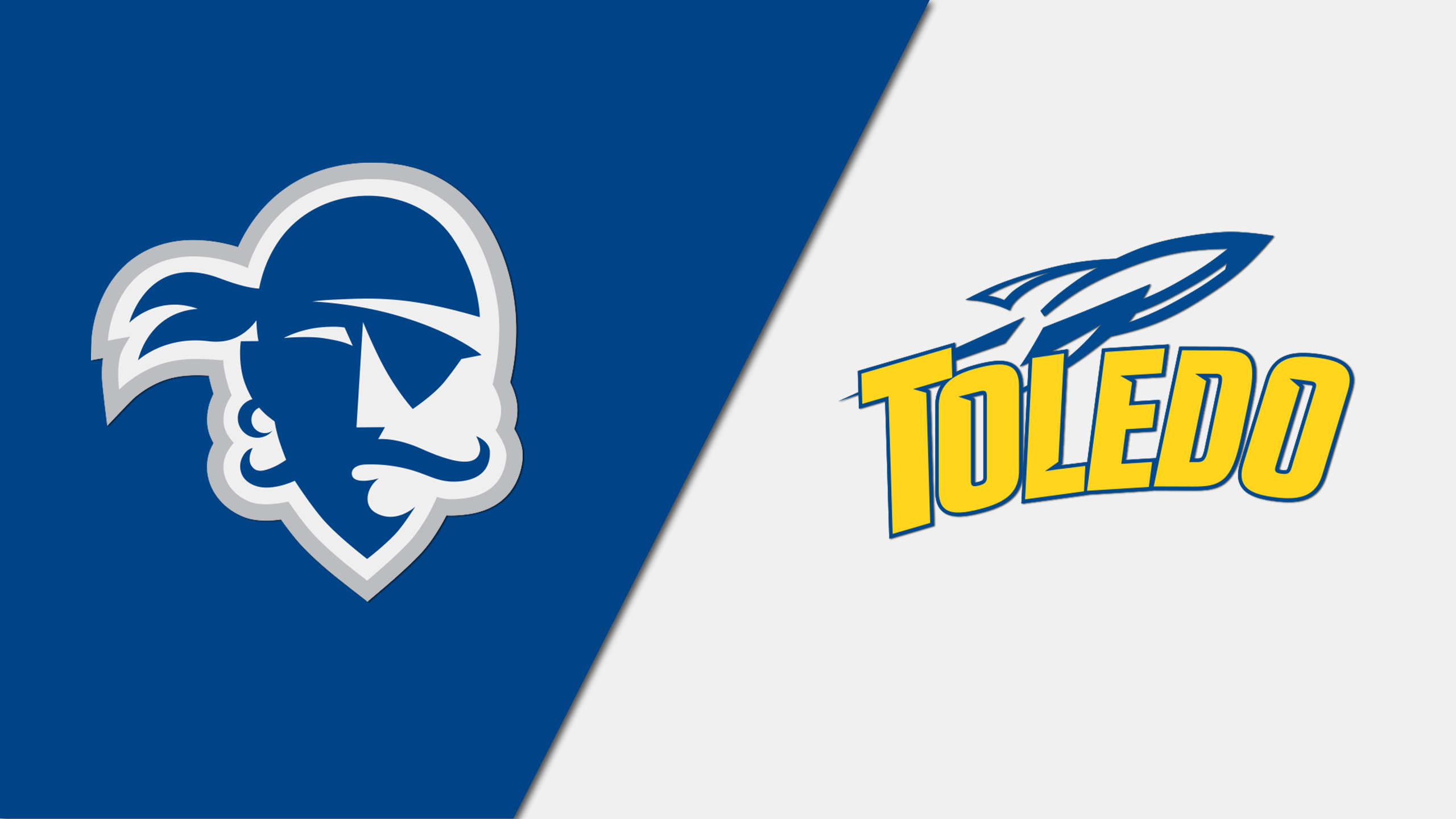 Seton Hall vs. Toledo (Women's NIT)