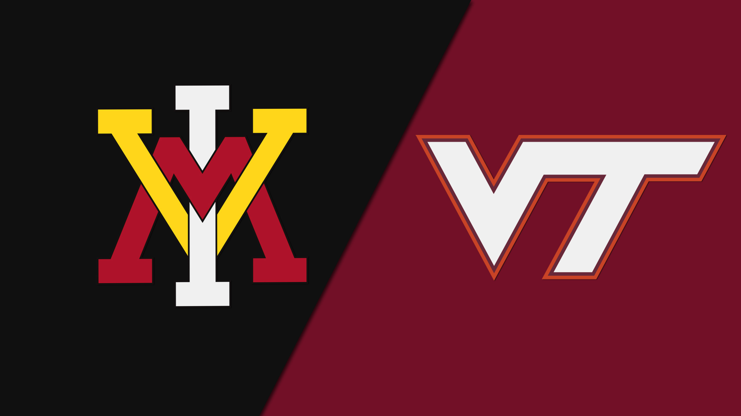 VMI vs. #15 Virginia Tech (M Basketball)