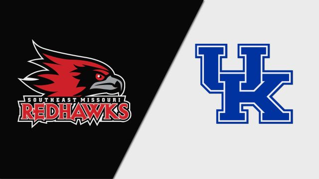Southeast Missouri State vs. Kentucky (First Round) (NCAA Women's Volleyball Tournament)
