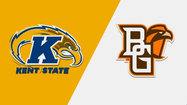 Kent State vs. Bowling Green (W Basketball)