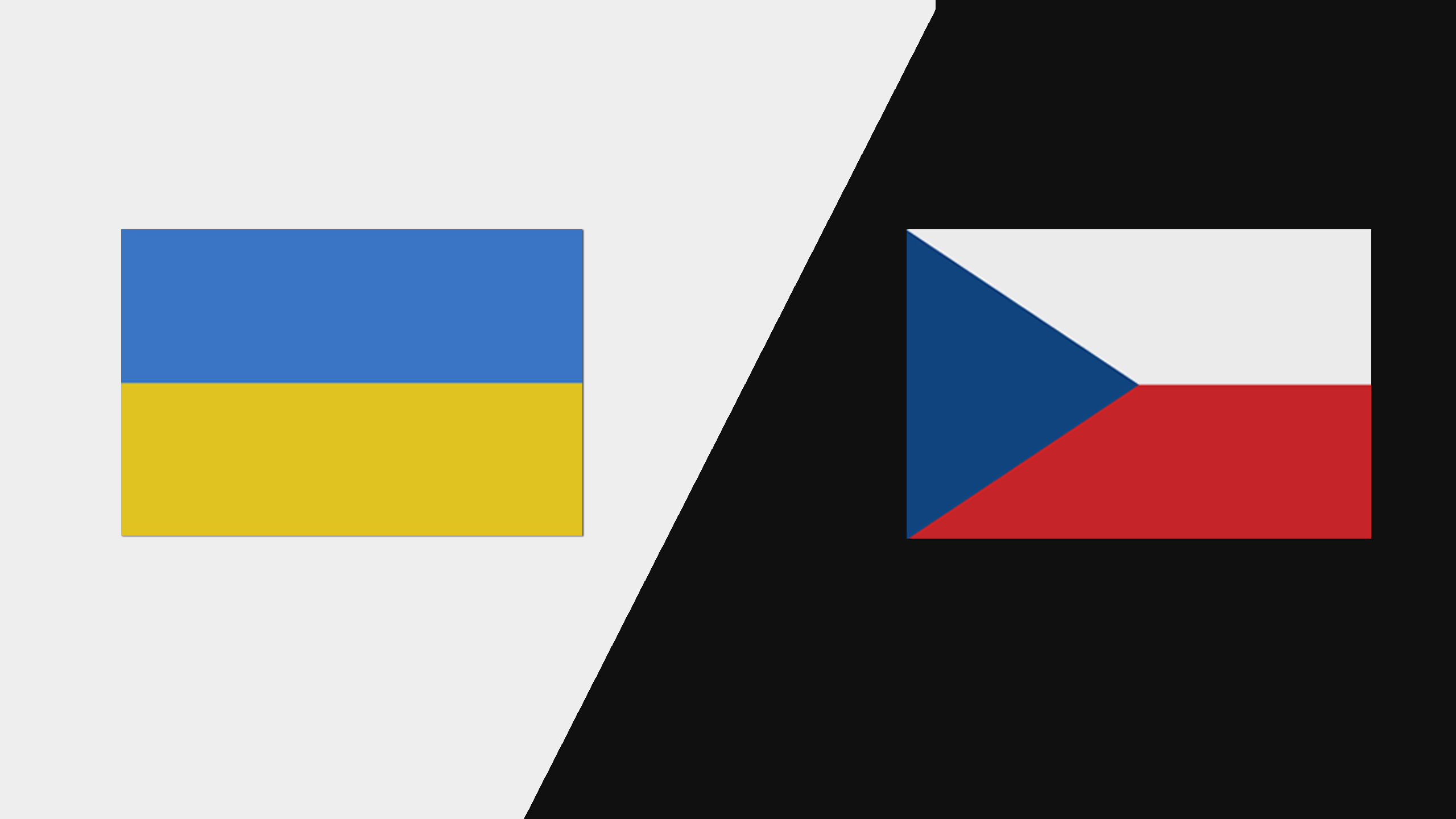 Ukraine vs. Czech Republic (UEFA Nations League)
