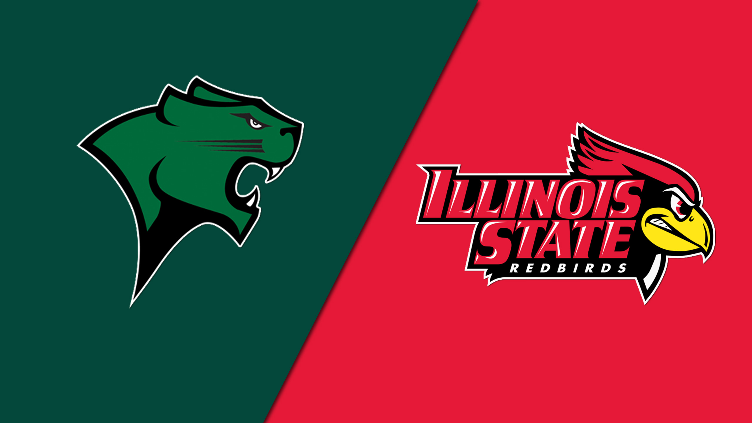 Chicago State vs. Illinois State (M Basketball)