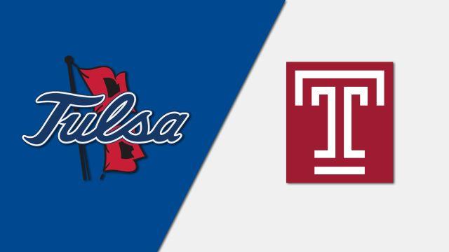 Tulsa vs. Temple