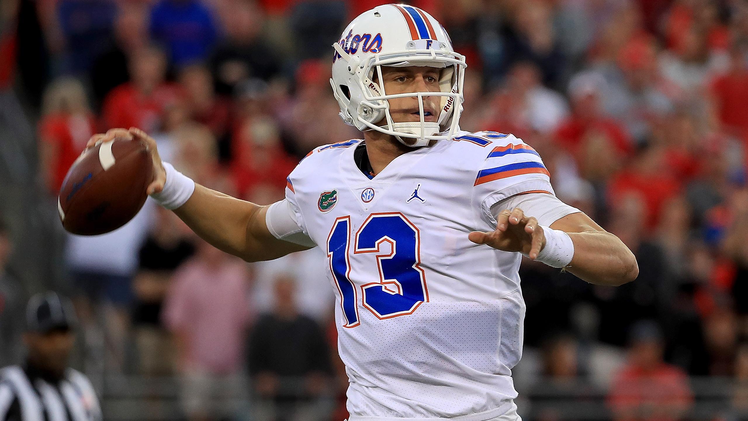 Missouri vs. #11 Florida (Football)