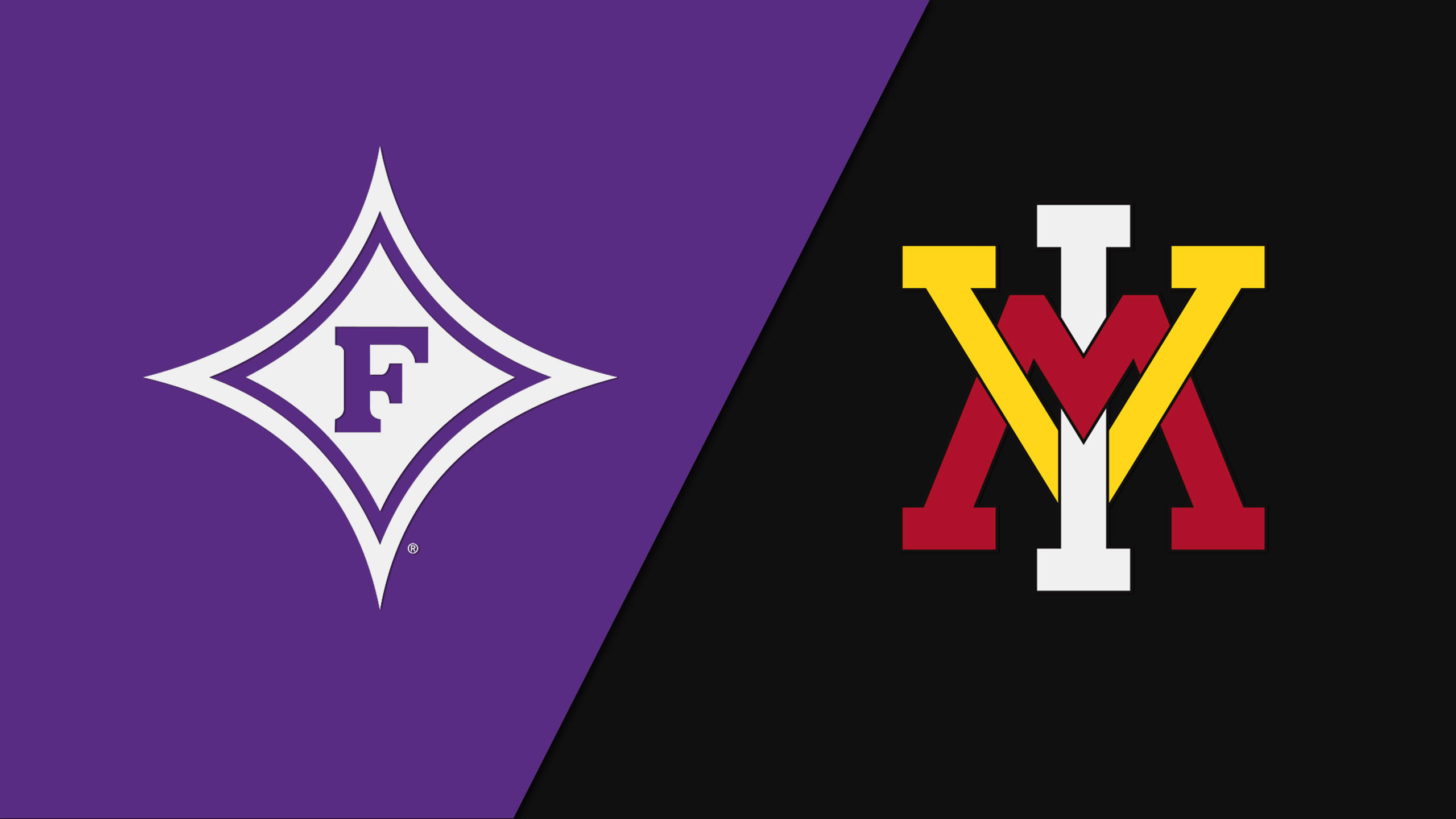 Furman vs. VMI (M Basketball)