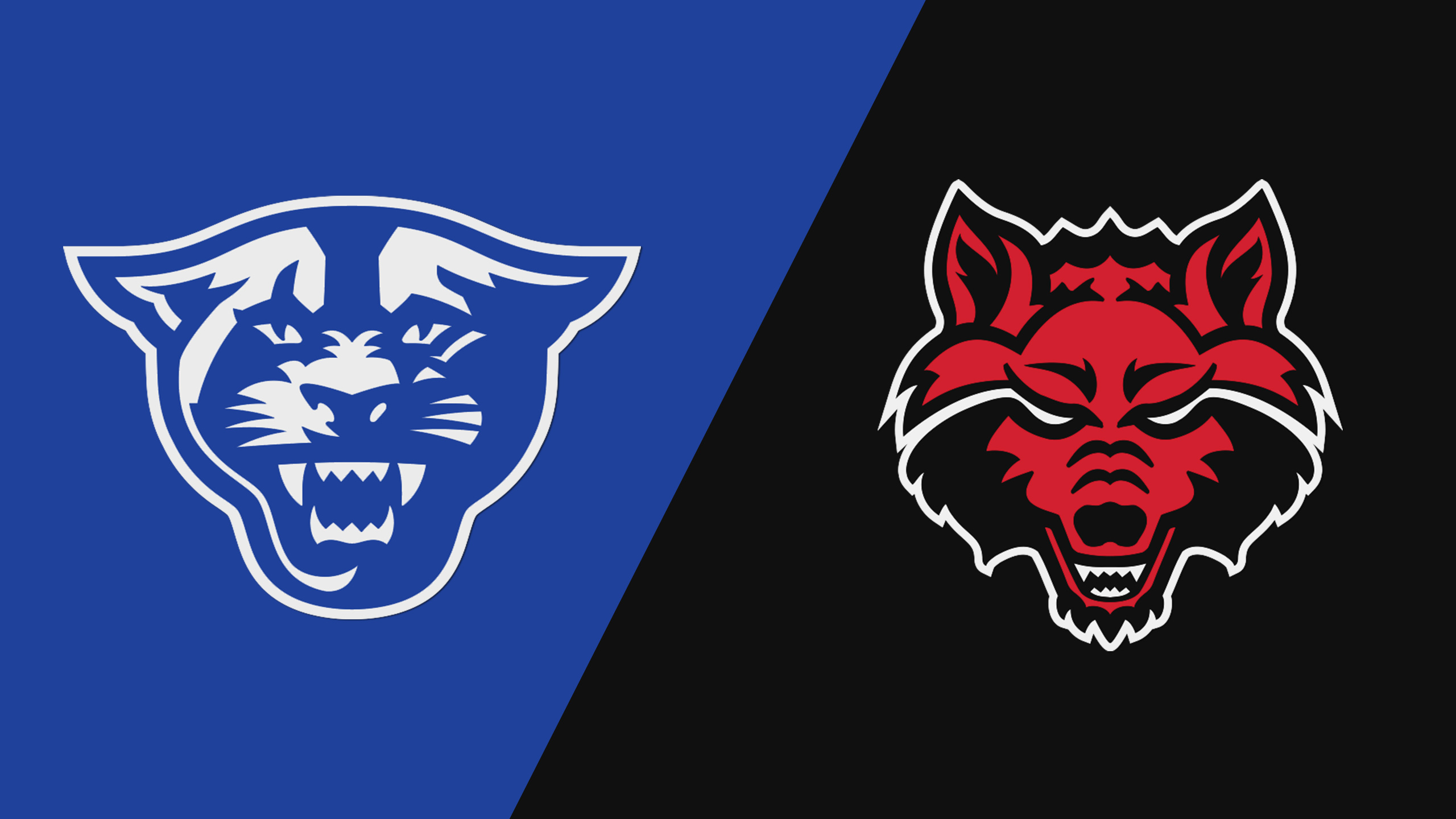 Georgia State vs. Arkansas State (Football) (re-air)