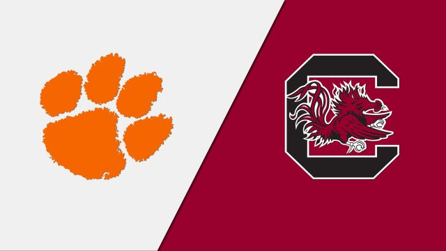 Clemson vs. South Carolina (Baseball)
