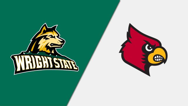 Wright State vs. #2 Louisville (Baseball)
