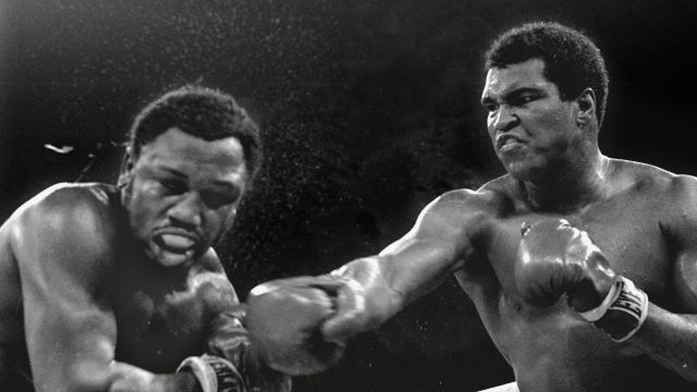 Top Rank Classic Fights: Muhammad Ali vs. Joe Frazier 3