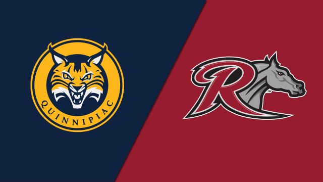 Quinnipiac vs. Rider (M Basketball)