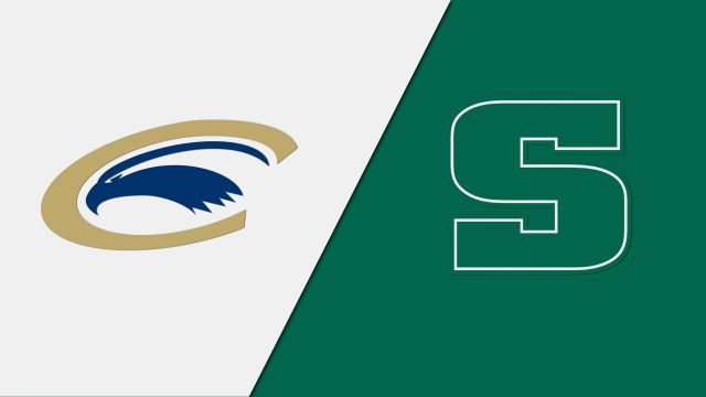 Clarion vs. Slippery Rock (Football)