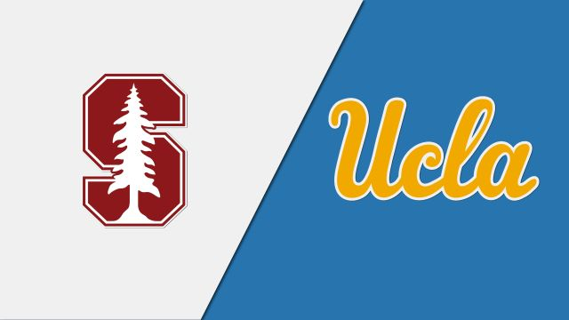 #2 Stanford vs. UCLA (W Volleyball)