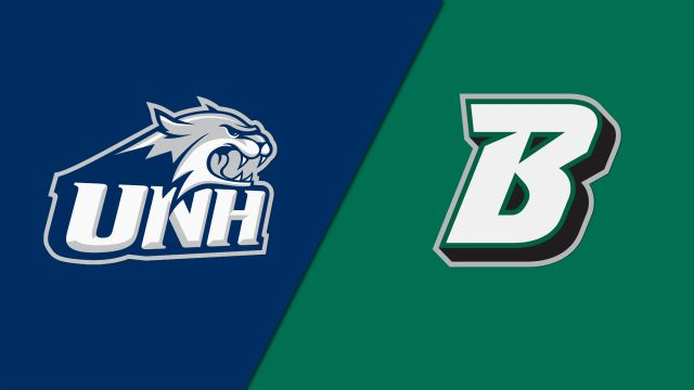 New Hampshire vs. Binghamton (M Basketball)