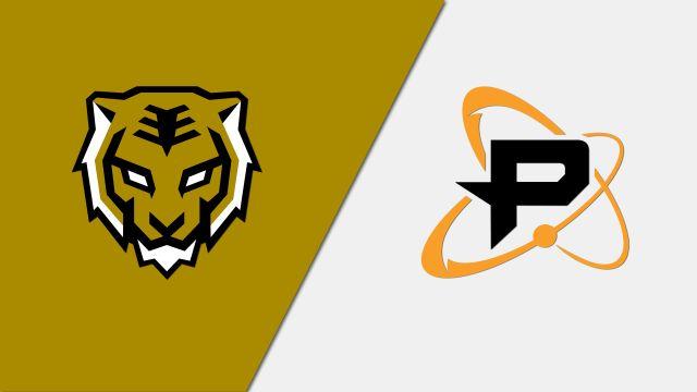 Seoul Dynasty vs. Philadelphia Fusion