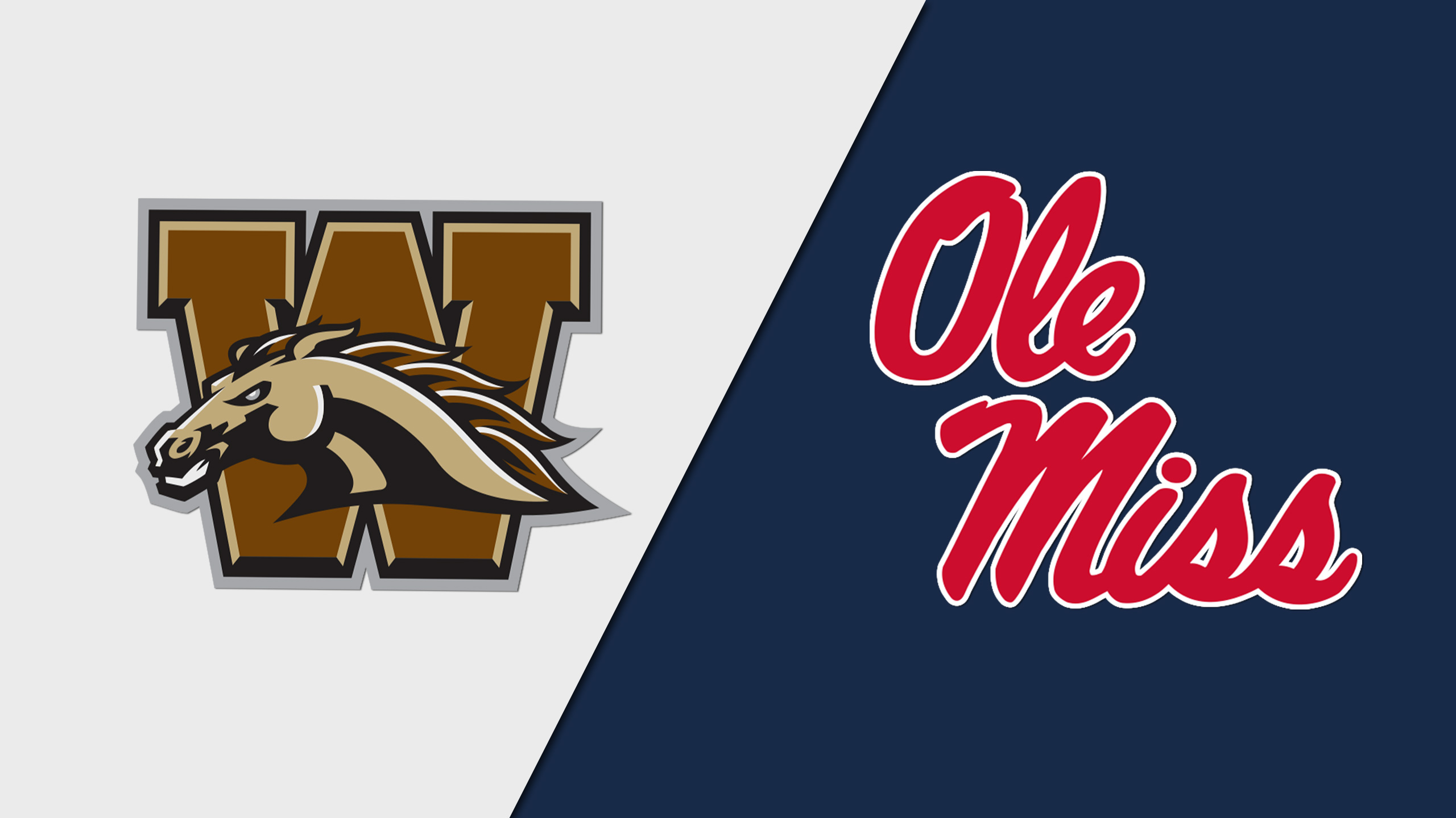 Western Michigan vs. Ole Miss (W Basketball)