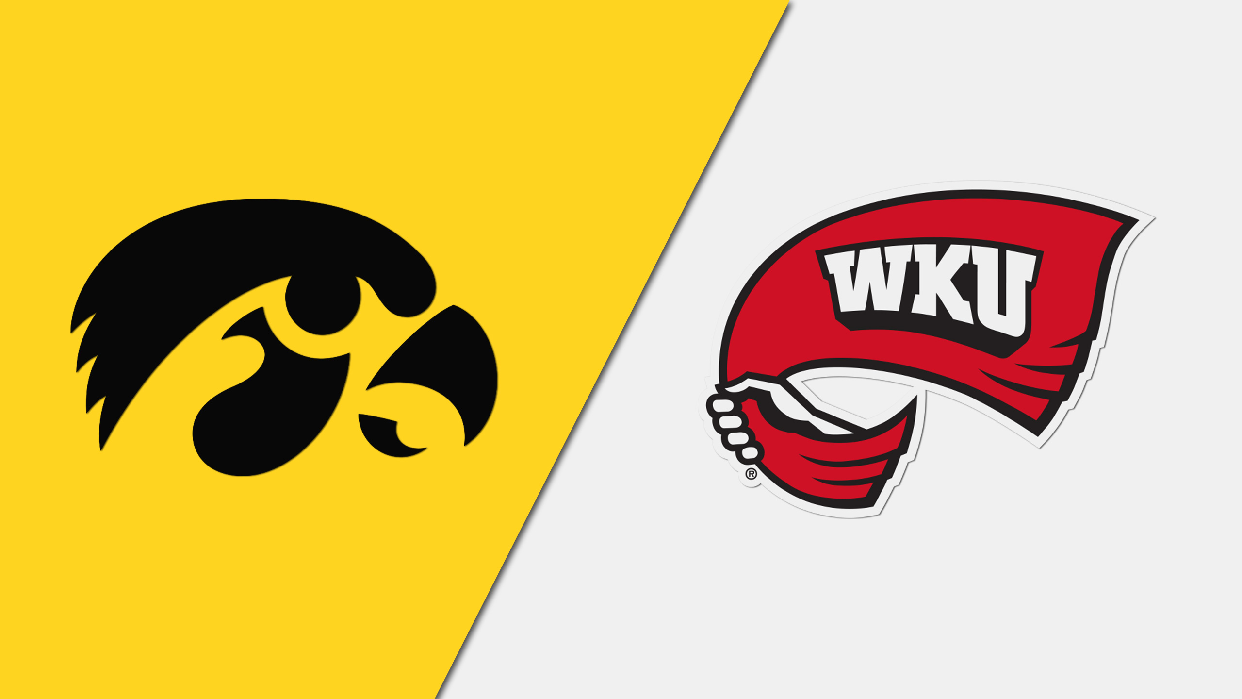 #13 Iowa vs. Western Kentucky (W Basketball)