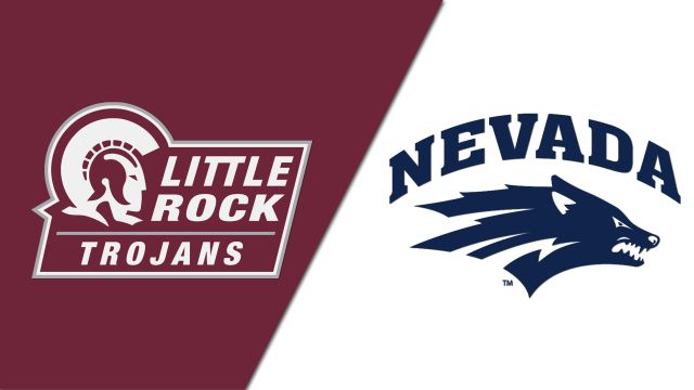 Little Rock vs. Nevada (M Basketball)