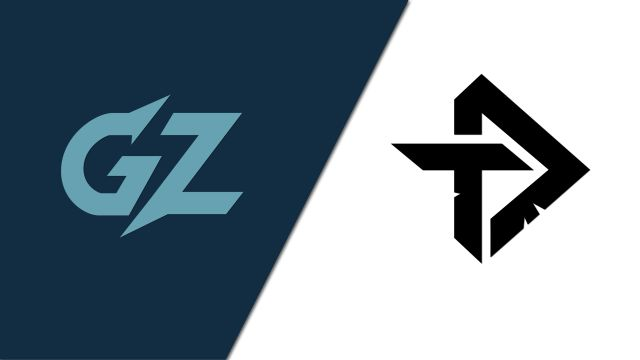 Guangzhou Charge vs. Toronto Defiant (Esports)