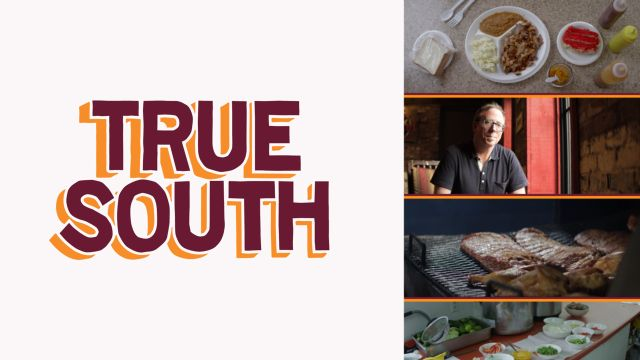 TrueSouth: Shreveport Presented by YellaWood