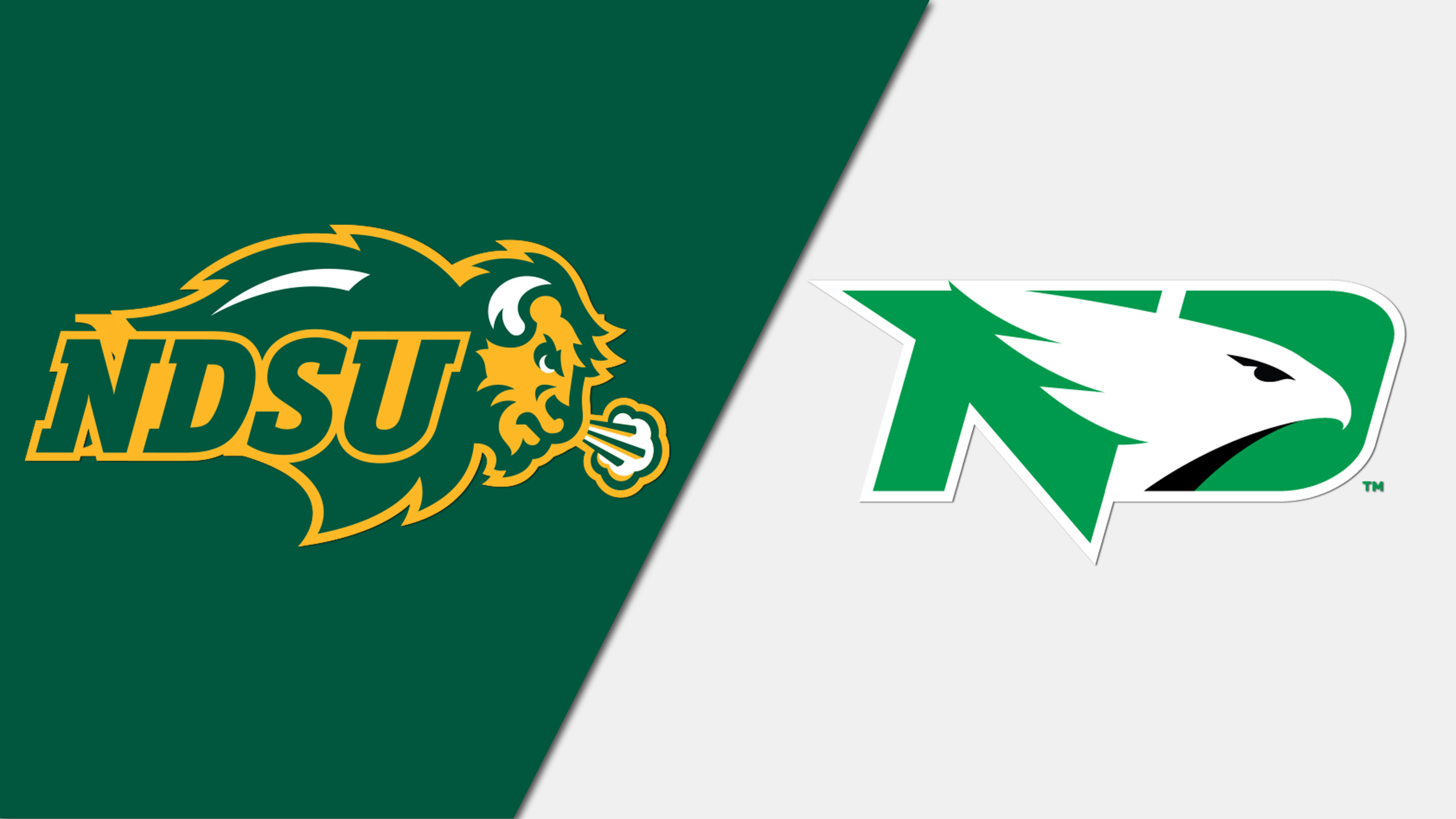 North Dakota vs. North Dakota State (M Basketball)