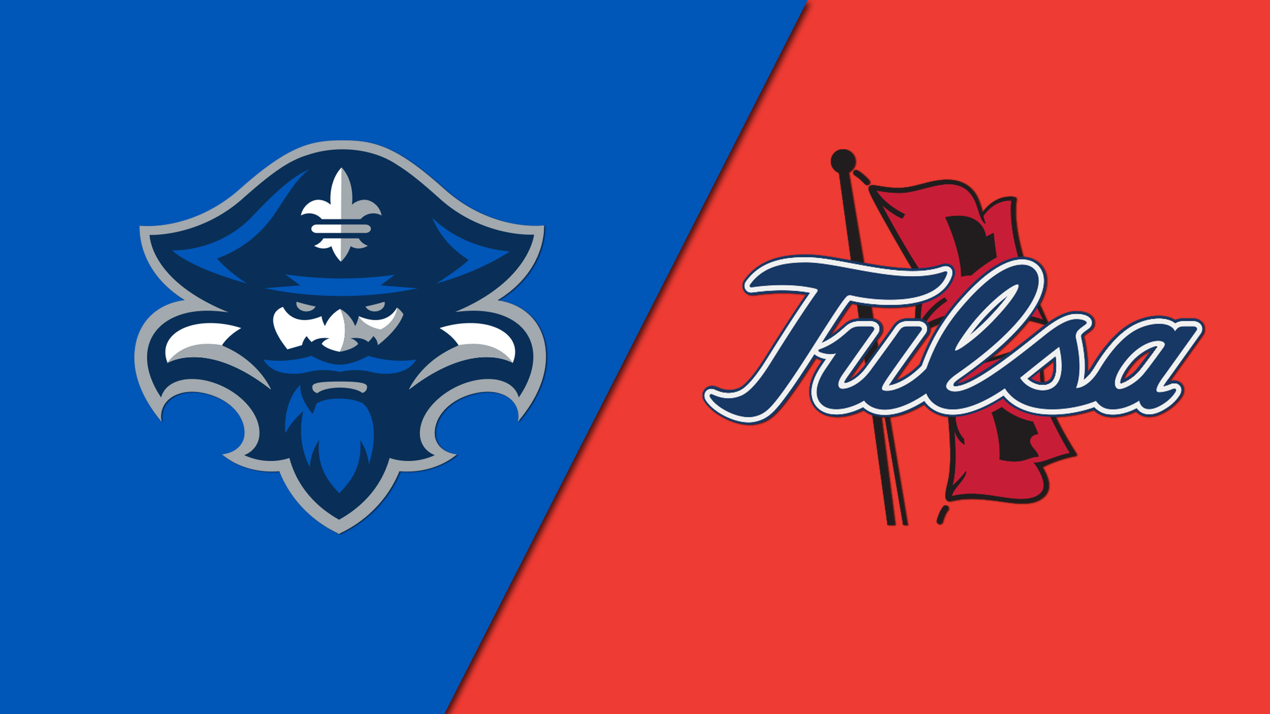 New Orleans vs. Tulsa (M Basketball)